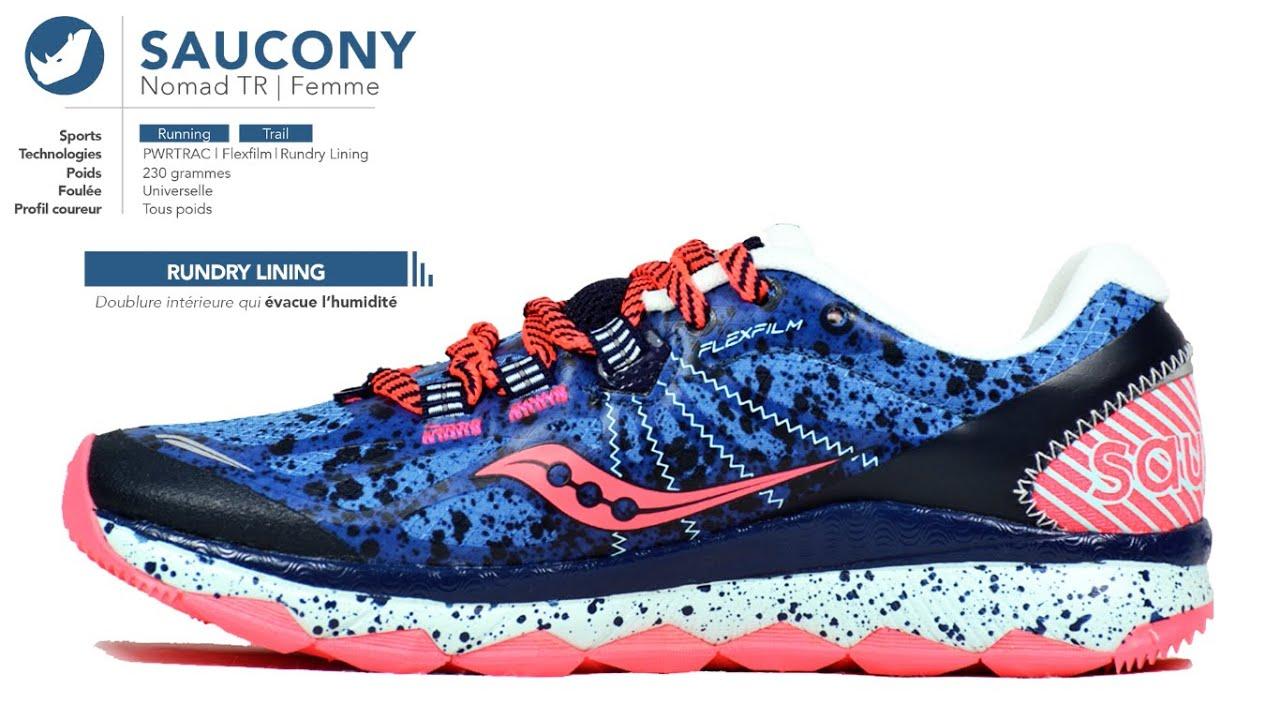 f93cc39bac1 Chaussures de trail-running