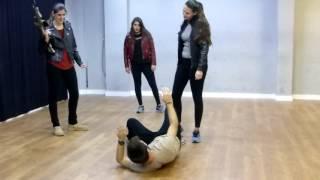 Video ejercicios lucha escenica primera coreografia de alumnos mañanas 1 download MP3, 3GP, MP4, WEBM, AVI, FLV Oktober 2018
