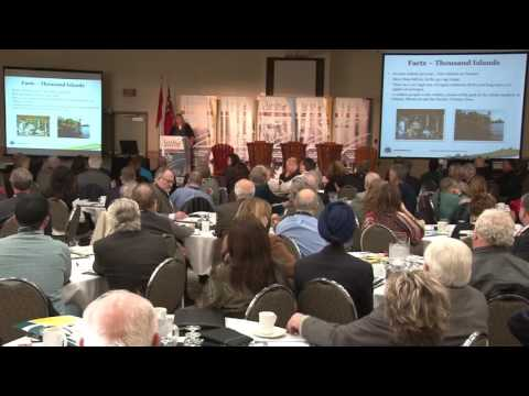 Economic Development Summit 2015: Investing in and Leveraging our Assets