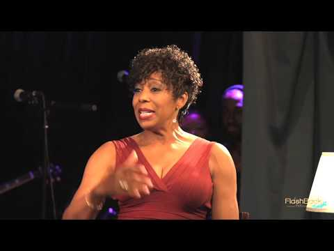 Dawnn Lewis tells all about Bill Cosby dressing room mtg!