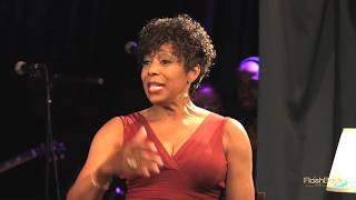 Dawnn Lewis tells all about Bill Cosby dressing room mtg!