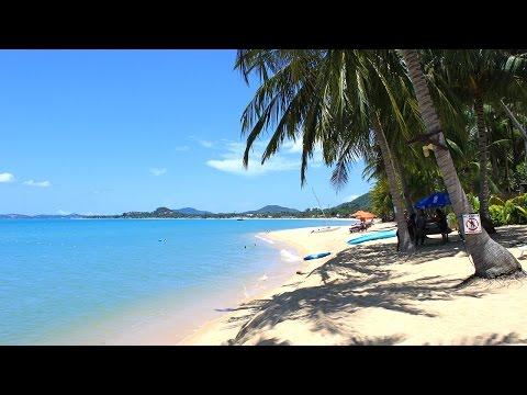 Maenam Beach | Mae Nam | Koh Samui