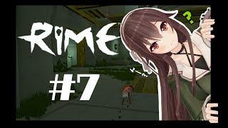 [LIVE] 【RiME】狐さんの力を借りて、PS4版でリベンジ! #7【アイドル部】