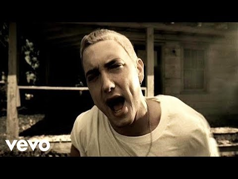 Eminem - The Way I Am (Official Music Video)