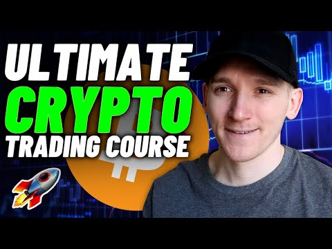 The Ultimate Cryptocurrency Trading Course for Beginners