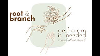 James Carroll - The Future Church is a Choice - Saturday 11 September 2021