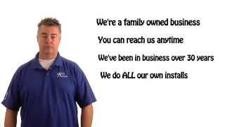 Home and Business Security with Radio Alarms