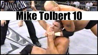 Mike Tolbert vs. Kendall Windham 3