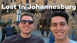 johannesburg vacation