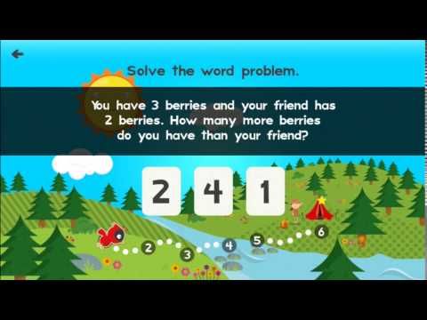Animal Second Grade Math Games For Kids Free App - Apps On Google Play