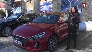 Автомобіль Року 2018: Тести 14 Претендентів