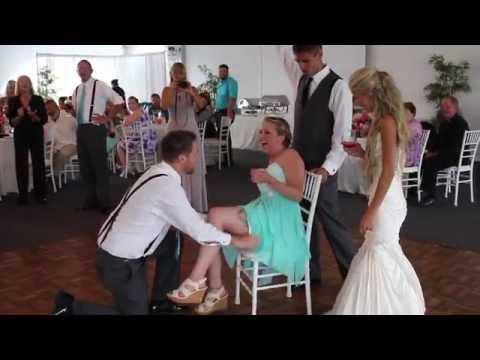 Nick & Ashley's Wedding
