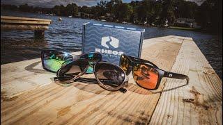 Rheos Nylon Optics Floating Sunglasses Review 2020