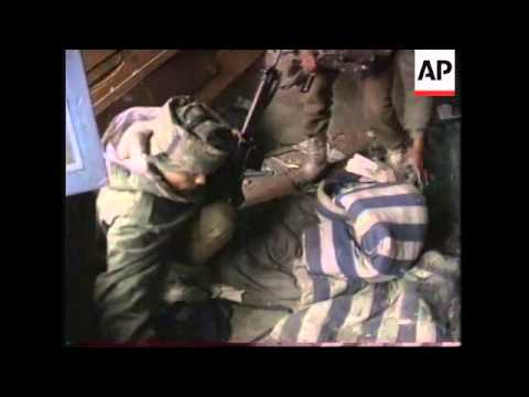INDIA: ARMY CONDUCT SERIES OF RAIDS ON MILITANTS IN SOUTH KASHMIR