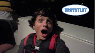I'm Scared of Pirates | Mother's Day 2015 (WK 227.5) | Bratayley