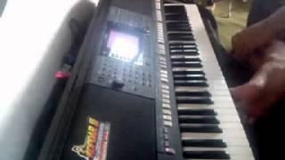 Bulan Di Ranting Cemara Elvy Sukaesih Karaoke Yamaha PSR S750
