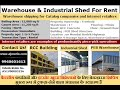 Warehouse shipping for Catalog companies and internet retailers are examples of predominantly piece