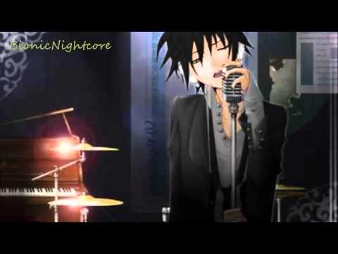 Nightcore - Marilyn Monroe (Pharrell Williams)