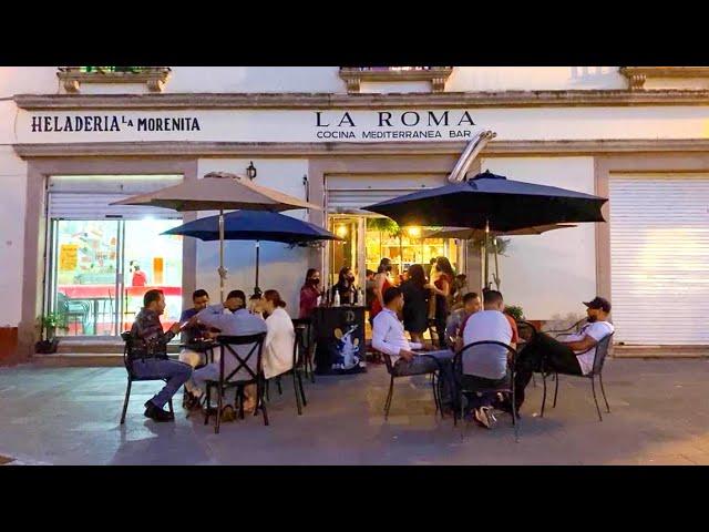 Apertura de Restaurante La Roma en Jerez OK