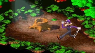 Super Mario RPG - Forest Maze SNES rip (Nokia 30 Soundfont) - VGMRUS