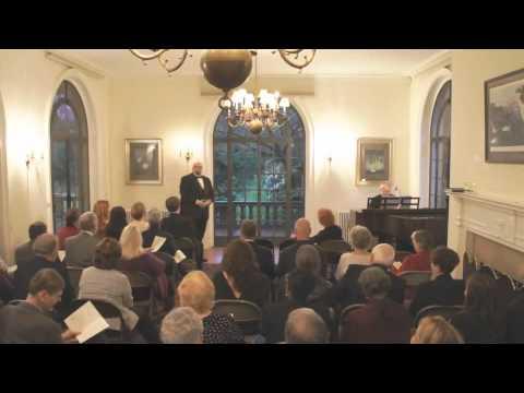 La Donna e Mobile - State Repertory Opera of New Jersey