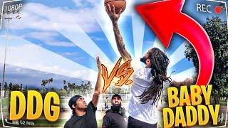 DDG vs BABY DADDY... **WINNER GETS ME**