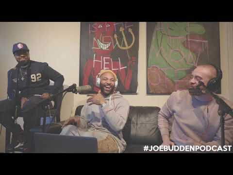 "The Joe Budden Podcast Episode 148 | ""Timber and a Lake"""