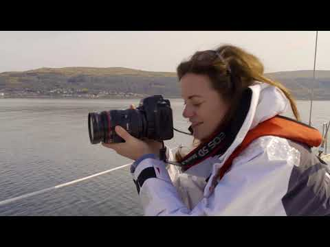 Flamingo Yacht Charters - Sail Scotland With The Best