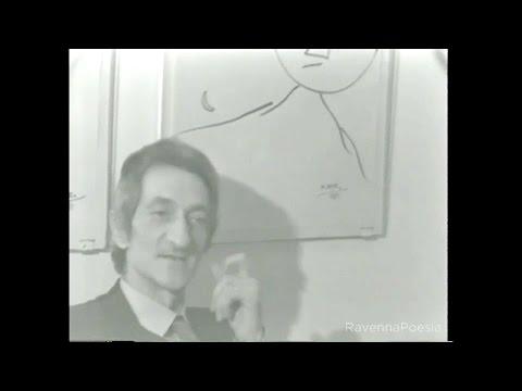 Edoardo Sanguineti e la sua poesia