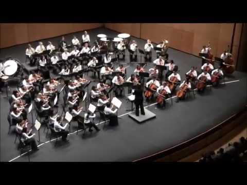 William Tell Overture (Abridged)