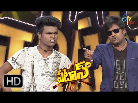 Patas |  Prasad & Baskar  Performance | 23rd May    2018| ETV Plus thumbnail