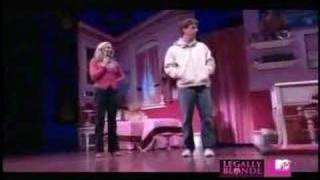 Legally Blonde Before Me and You YouTube Videos