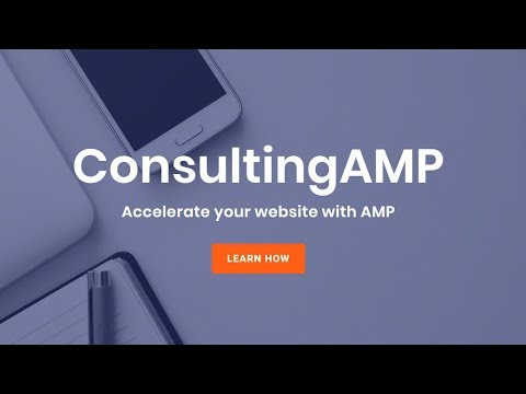 Mobirise Simple Html Template Consultingamp Youtube