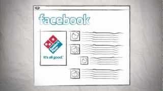 Domino's Australia Social …