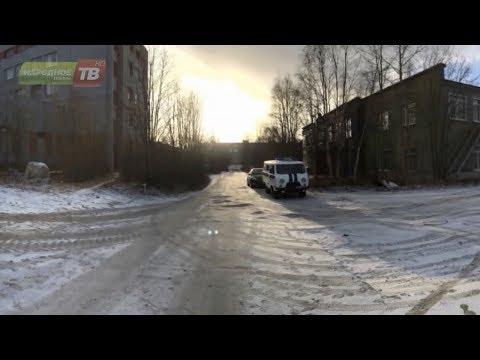 Дежурный репортер 03.11.2018