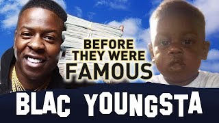 BLAC YOUNGSTA | Before They Were Famous | BIOGRAPHY
