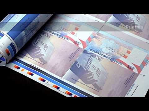 U.S. Government Printing Office: Secure & Intelligent Documents
