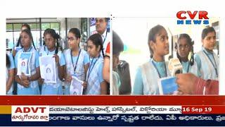 Godavari Boat Victim D Hasini Friends About Their Friend | Tirupati | CVR News