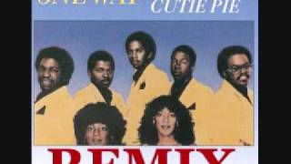 One Way - Cutie Pie ( REMIX )