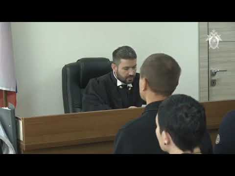 Приговор банде автоугонщиков в Иркутске