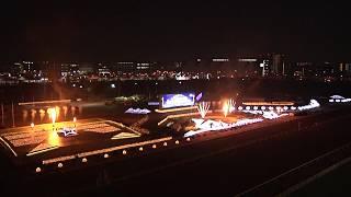 2017年度TCK内馬場イルミネーション 「Journey illumination~光の世界を旅する~」