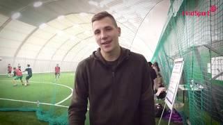 Футбольный турнир в честь открытия манежа City Sport Раменки