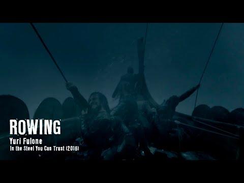 Yuri Fulone - ROWING (Video Clip)