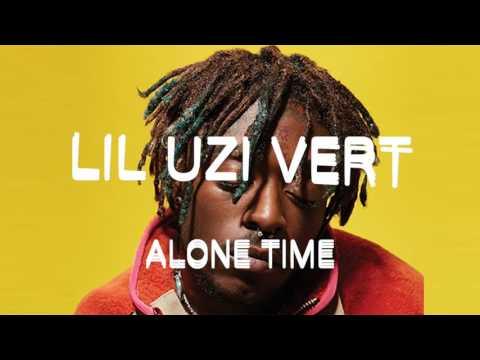 Lil Uzi Vert - Alone Time