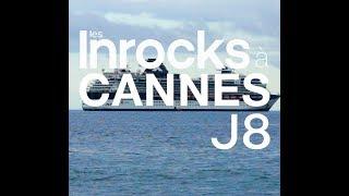 CANNES #8 : Isa Sachs, Huppert, Tarantino