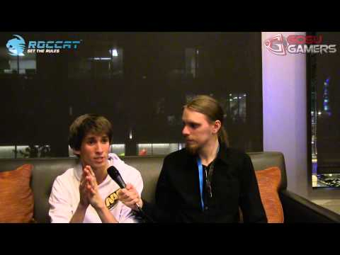 TI3 - Interview with Dendi after Day 5