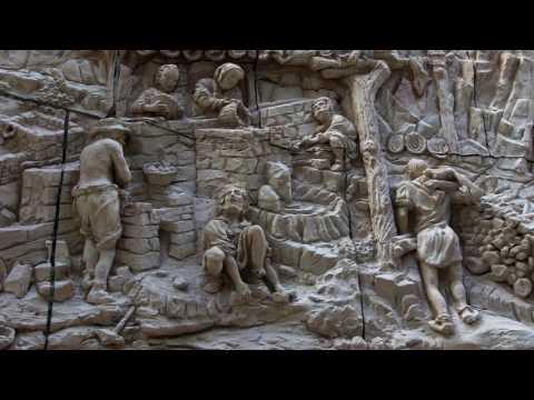 Bivongi, Paese Albergo per il Turismo Esperienziale