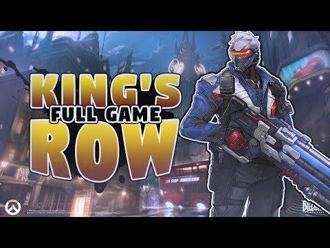Dafran | King's Row | Full Game