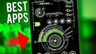 7 BEST Apps for Android Without Root ! November 2017