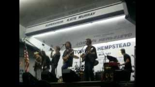 Desert Highway Eagles Tribute Band   Life